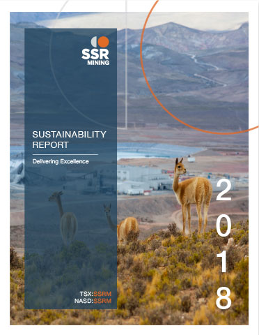 SSR Sustainability Report